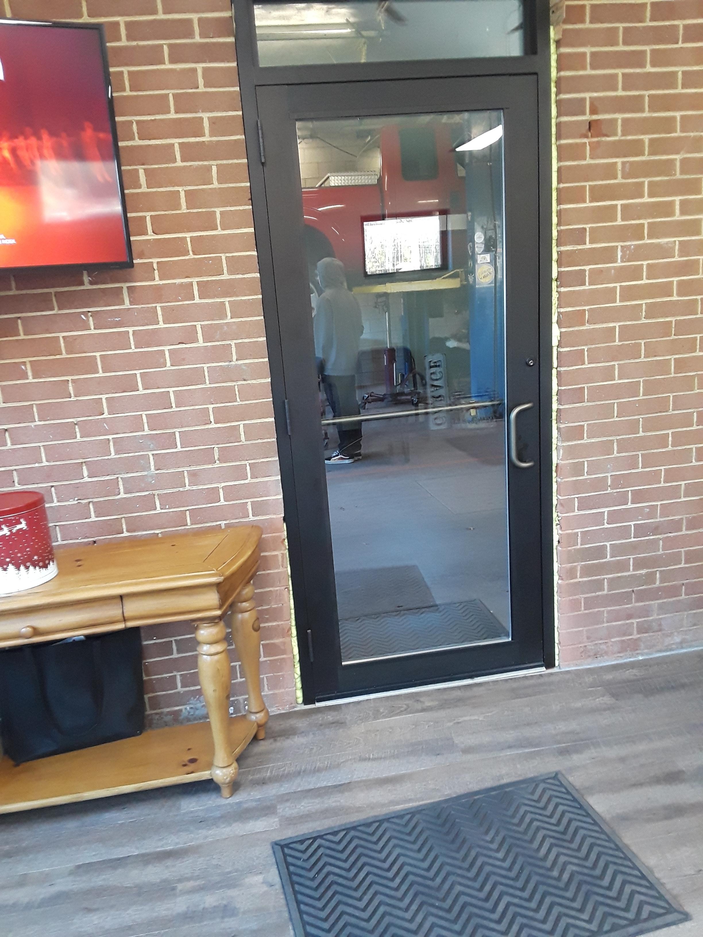 Ashland - Interior Entrance - 2018