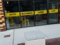 Framingham Store Front - Windows.Entrance - 2017