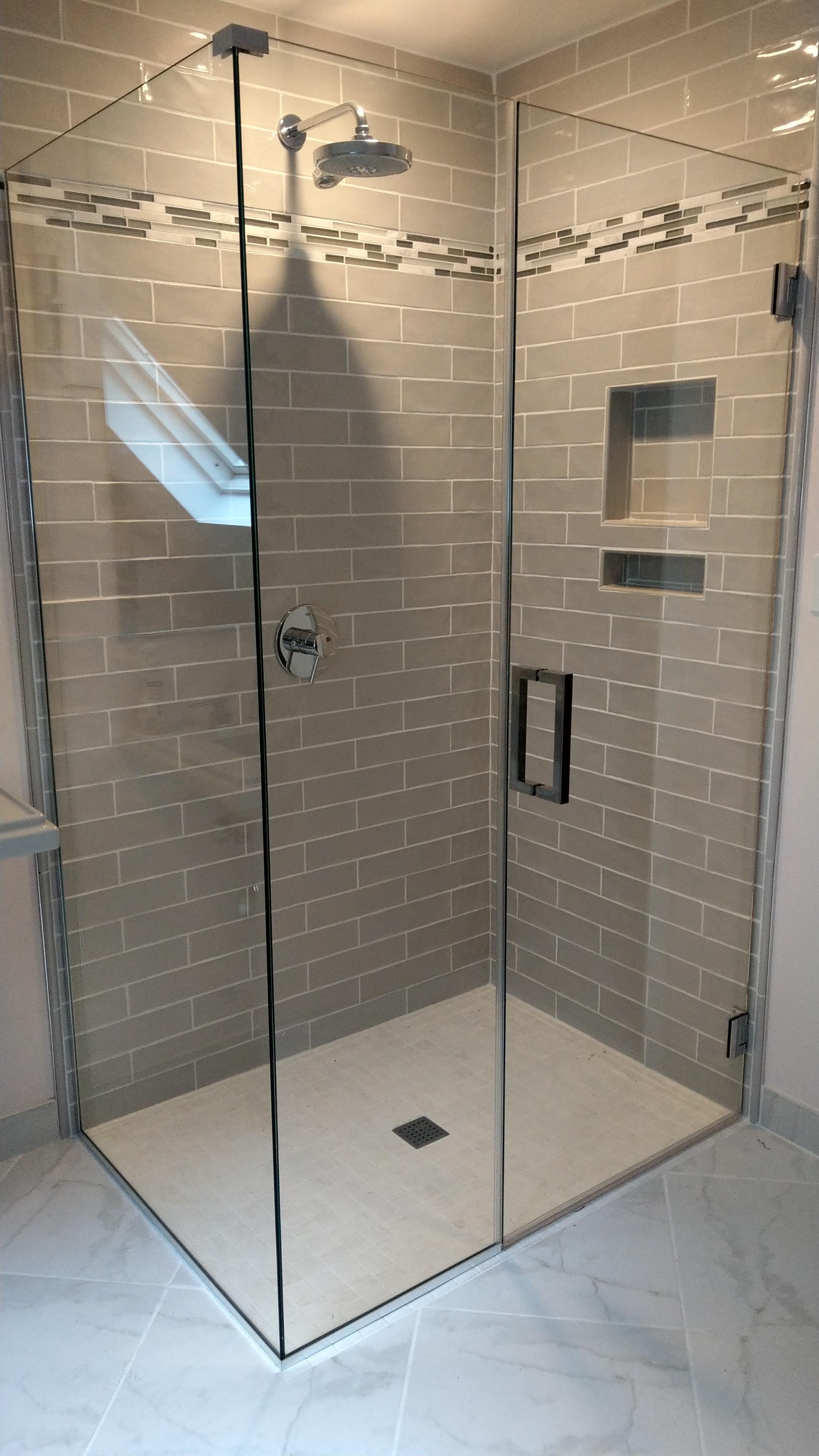 Scanlon Shower Enclosure