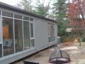 Aluminum Window Project